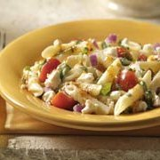 Easy Tuscan Pasta Salad recipe
