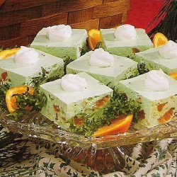 Lime Gelatin Salad recipe