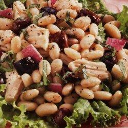 Tuscan Chicken Salad recipe