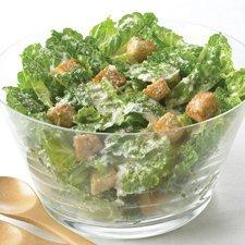 Caesar Salad - Lite recipe