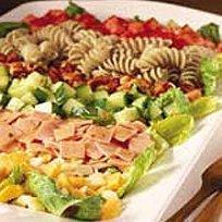 Chopped Salad Italiano recipe