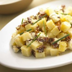 Chavrie German Potato Salad recipe