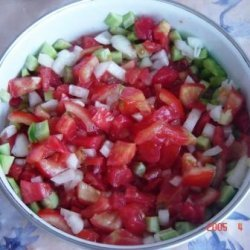 Turkish Shepherds Salad recipe