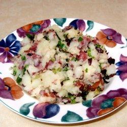 European Style Potato Salad recipe