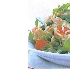 Brown Rice And Tuna Salad recipe