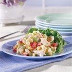 Creamy Chicken Pasta Salad recipe