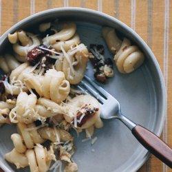 Scrambled Egg Pasta recipe