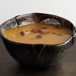 Farmhouse Butternut Squash Soup recipe