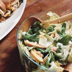 Endive and Apple Salad recipe
