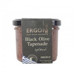 Black Olive Spread recipe