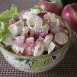 Heart Of Palm Salad recipe