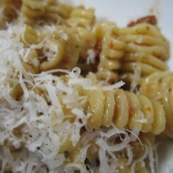 Peppy Pasta Salad recipe