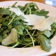 Classic Italian Arugula Salad recipe