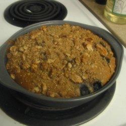 Time To Make The Coffee Cake recipe