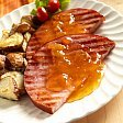 Country Ham And Red Eyed Gravy With Grits recipe