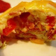 The Ultimate Omelet In A Bag recipe