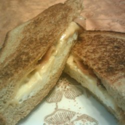 Bacon Egg And Cheese Melt recipe