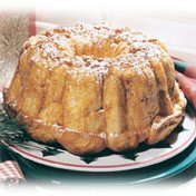 French Toast Bundt recipe