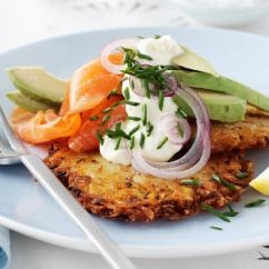 Potatoe Rosti recipe