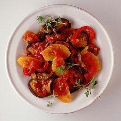 Eggplant Tumbet recipe