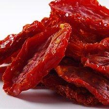 Sun Dried Tomatoes recipe