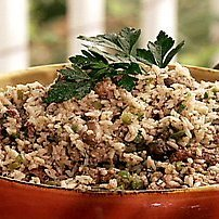 Paula Deens Dirty Rice recipe
