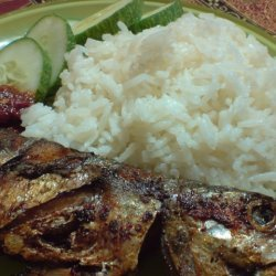 Malay Coconut Rice recipe
