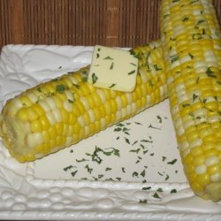 Nothing To It Boiled Corn On The Cob recipe