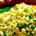 Pineapple Thai Fried Rice recipe