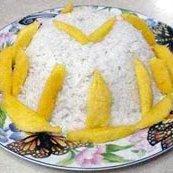 Thai Jasmine Rice With Coconut recipe
