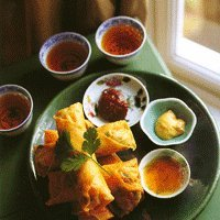 Asian Lobster And Crab Wonton Filling recipe