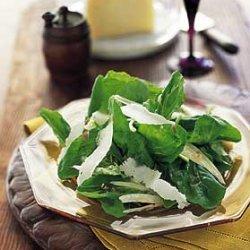 Salad of Fennel, Arugula, and Ricotta Salata recipe