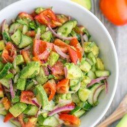 Tomato Salad recipe