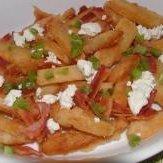 Yucca Fries recipe