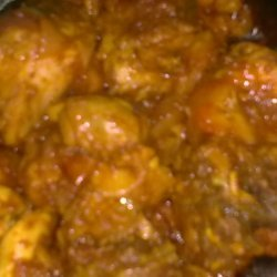 Pepper Chicken Delight recipe