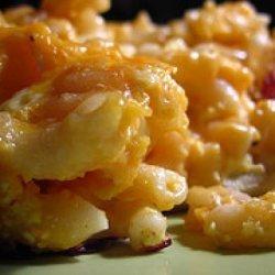 Easiest Homemade Mac And Cheese recipe