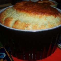 Almost Homemade Potato Souffle Sandra Lee Recipe recipe