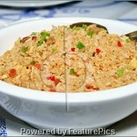 Easy Chinese Fried Rice recipe