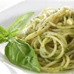 Pecan Pesto With Spinach recipe