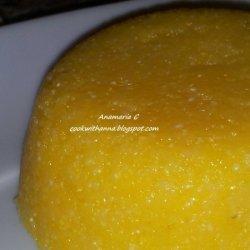 Romanian Mamaliga recipe