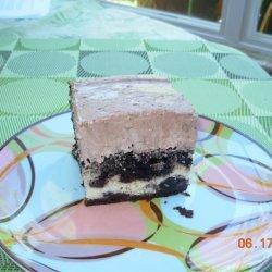 Authentic Italian Love Cake recipe