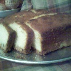 Crunch Cake recipe