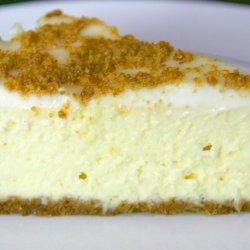 Cheese Cake Supreme recipe