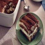 Tiramisu Cream recipe
