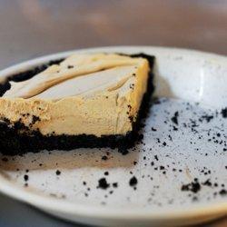 Super Easy Peanut Butter Pie recipe