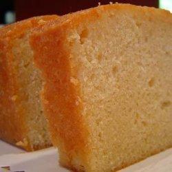 Copycat Entenmanns Pound Cake recipe