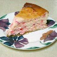 Party Size Italian Ricotta Cheesecake recipe