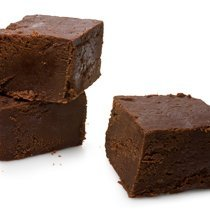 Peanut Butter Chocolate Fudge Easiest recipe