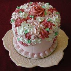 Cream Soda Cake recipe