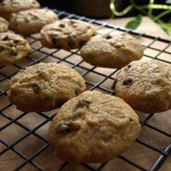 Chewy Chocolate Chip Cookies Vegan recipe